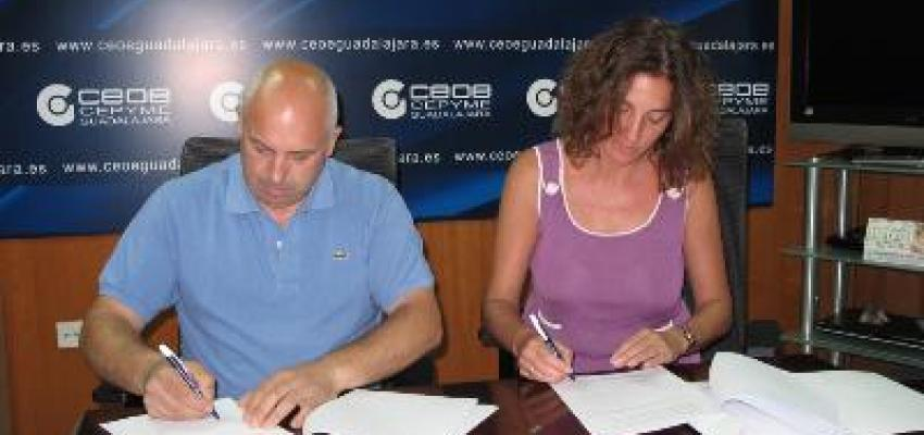 FEDECO y Viajes Línea Tours firman un convenio de colaboración