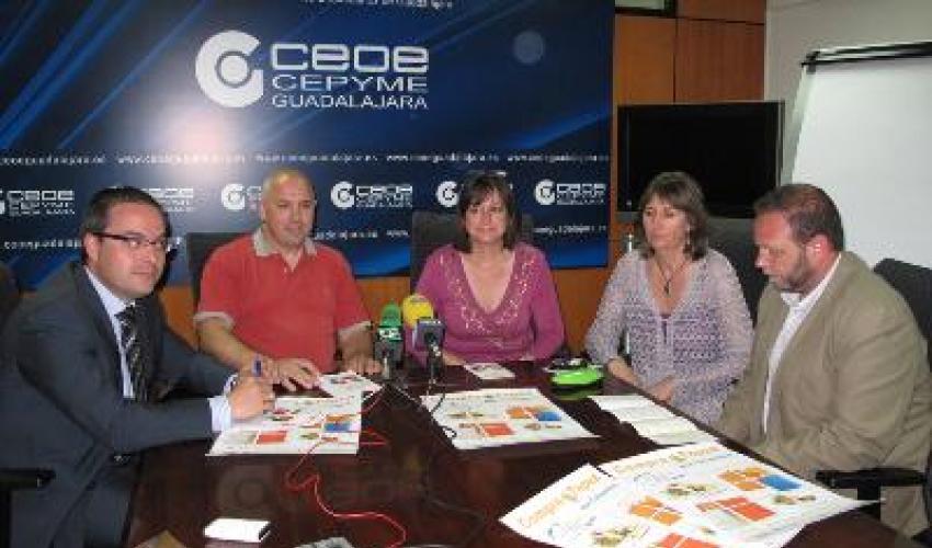 'Compra y tapea' por Cabanillas, la nueva campaña para dinamizar el comercio y la hostelería