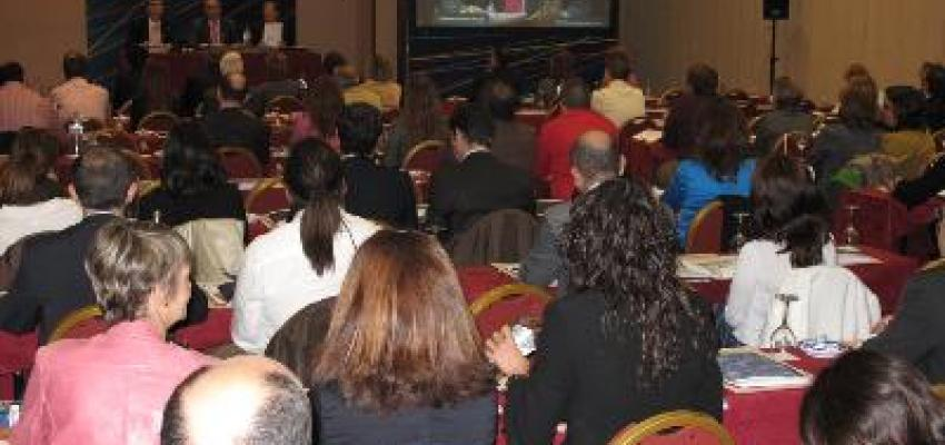 CEOE Guadalajara celebra con gran éxito de participación su IV Convención de Directores de RRHH