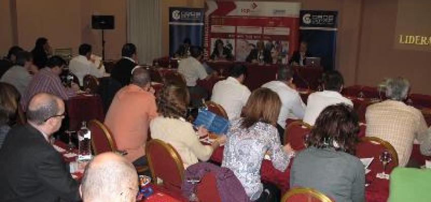 Vuelven los seminarios de Top Dirección con una ponencia basada en el liderazgo