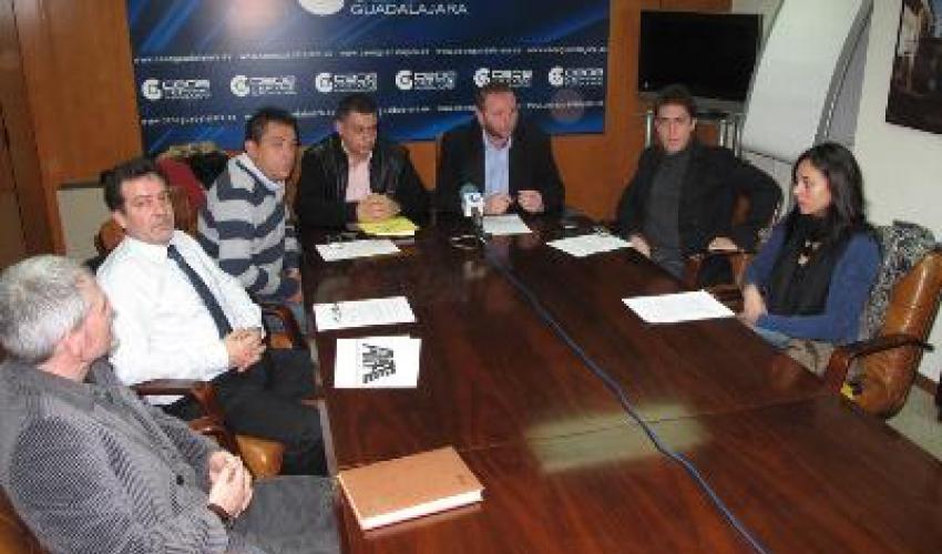 Se presenta la Asociación de Representantes Provincial de Artistas y Espectáculos en General