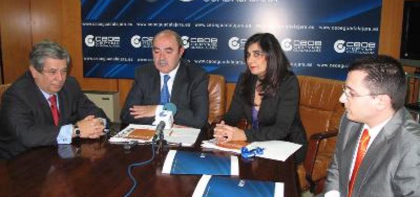 Presentados los cursos de alta dirección del Centro de Estudios Superiores Empresariales de CEOE