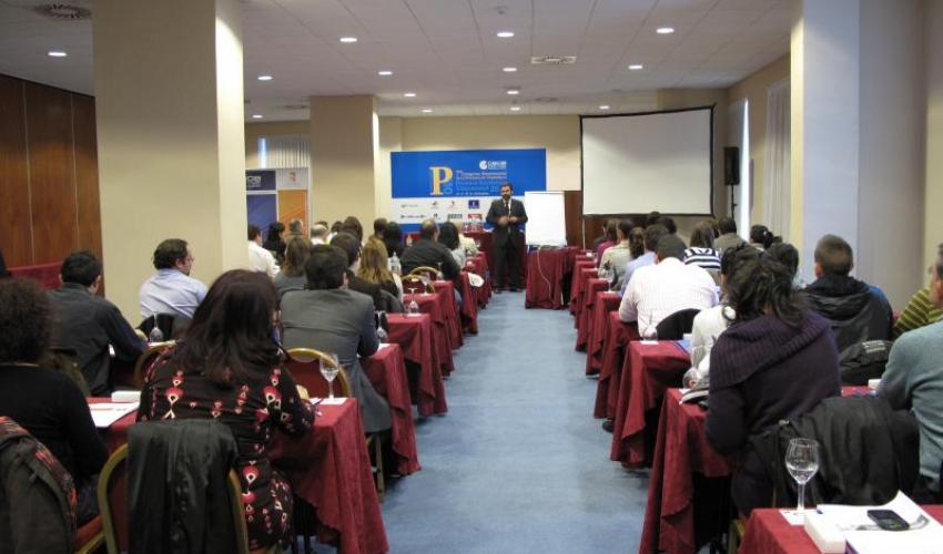 CEOE-CEPYME Guadalajara Inaugura su 7º Congreso Empresarial