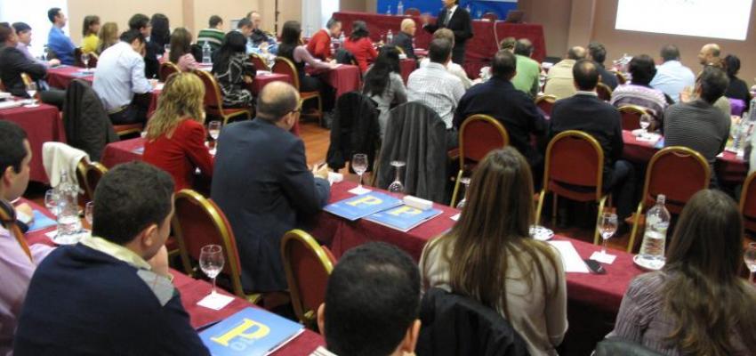 CEOE-CEPYME Guadalajara celebra, con gran éxito de asistencia, la última jornada de su 7º Congreso Empresarial