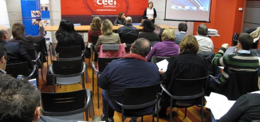CEOE-CEPYME Guadalajara Informa a las empresas de las ayudas existentes para la contratación de trabajadores
