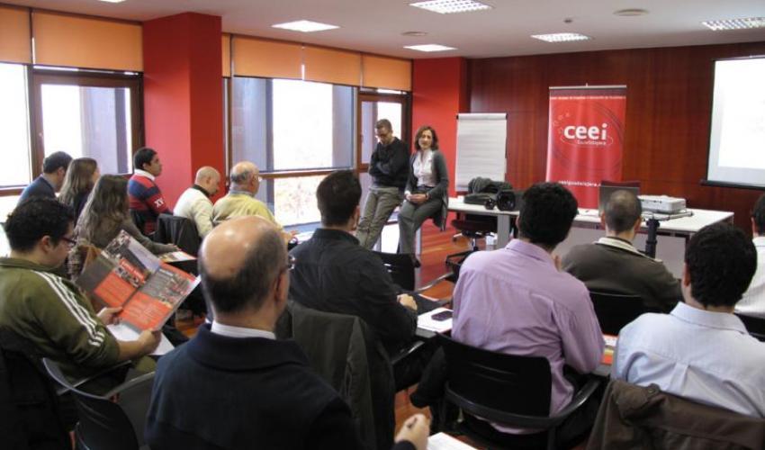El CEEI de Guadalajara enseña a los emprendedores cómo exportar a través de la Web
