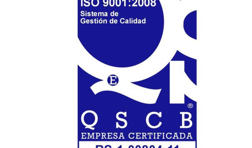 CEOE-CEPYME Guadalajara obtiene la Certificación de Calidad ISO 9001:2008 en su área formativa
