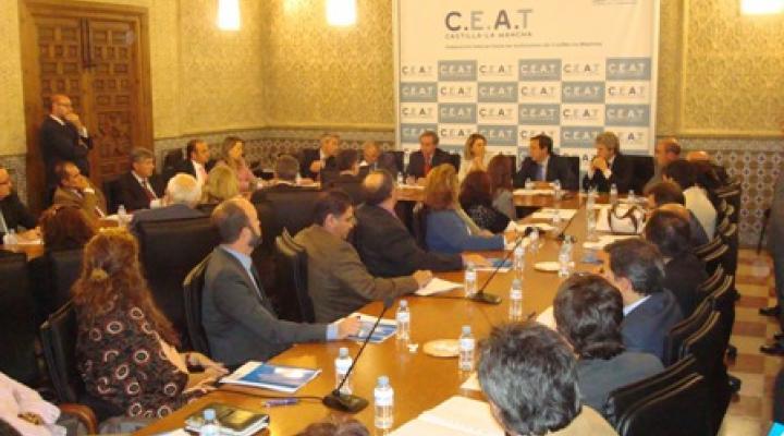 CEAT Castilla-La Mancha prepara el primer congreso de autónomos de C-LM