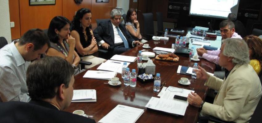 CEOE-CEPYME Guadalajara reúne a los directores de Recursos Humanos