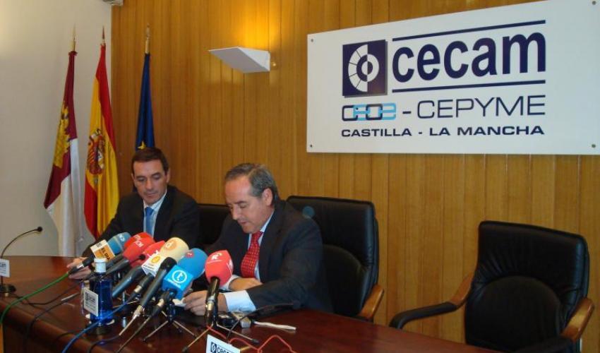 CECAM celebra el próximo 26 de octubre la VIII edición de sus premios empresariales