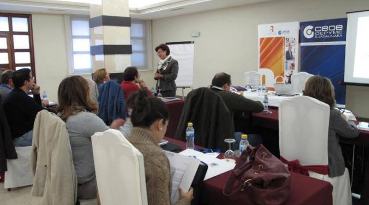 La elaboración del plan de viabilidad en la empresa, se analiza en un nuevo curso del centro de estudios superiores empresariales de CEOE-CEPYME Guadalajara