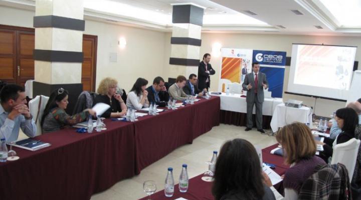Las actitudes y técnicas de ventas centran un nuevo curso del Centro de Estudios Superiores Empresariales de CEOE-CEPYME Guadalajara