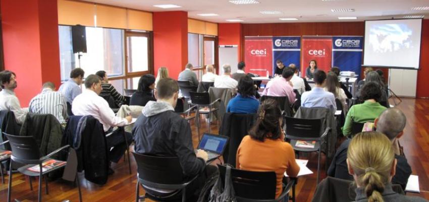 E-commerce un modelo de negocio en el taller del CEEI