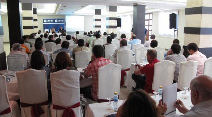 Más de 75 asistentes en la jornada de medio ambiente organizada por CEOE-CEPYME Guadalajara