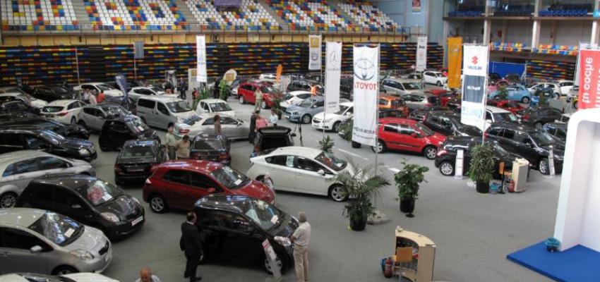 Gran éxito de ventas y público en el II Salón del Automóvil de Guadalajara