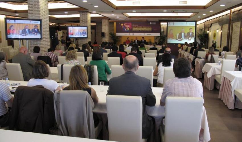 CEOE-CEPYME Guadalajara prepara un ciclo de desayunos de trabajo para los directores de Recursos Humanos