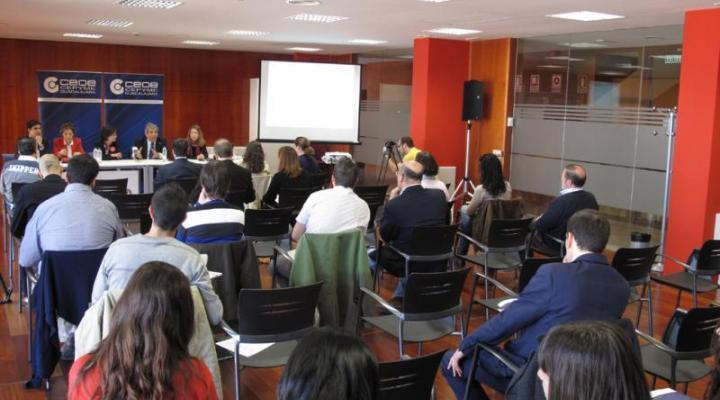 Más de 60 empresarios conocen las novedades de los Incoterms 2010