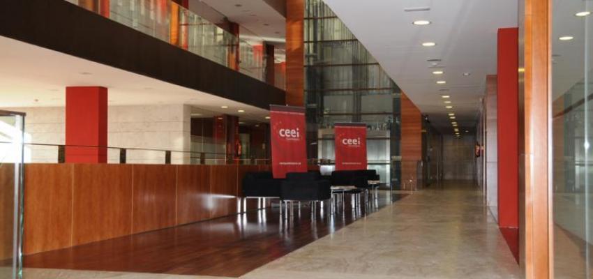 El CEEI de Guadalajara pone en marcha la segunda fase de la preincuabadora