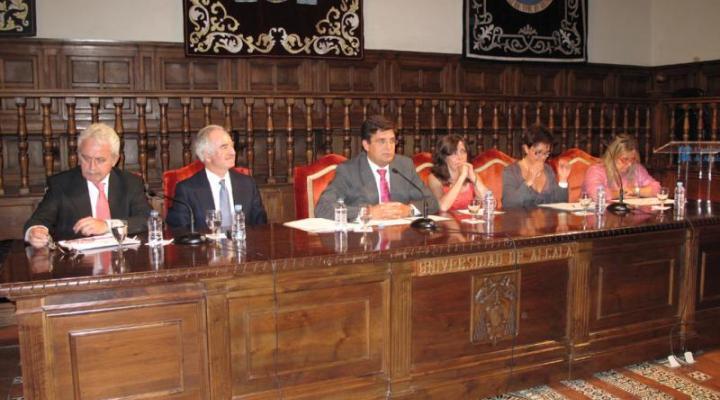 El Centro de Estudios Superiores Empresariales de CEOE-CEPYME Guadalajara clausura el III curso de experto en gestión empresarial