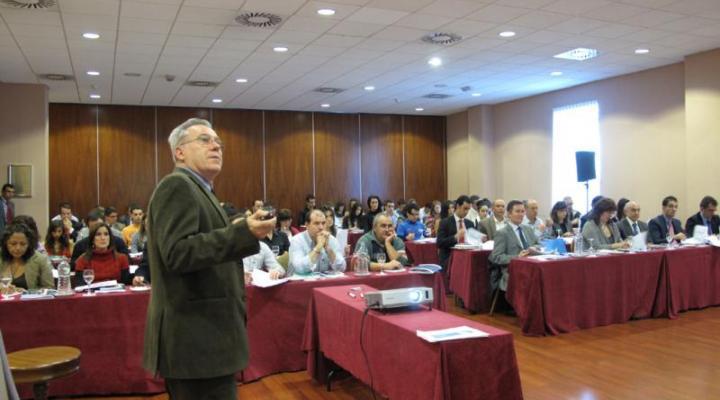 El comercio exterior da por finalizadas las jornada formativas del 8º congreso empresarial de CEOE-CEPYME Guadalajara