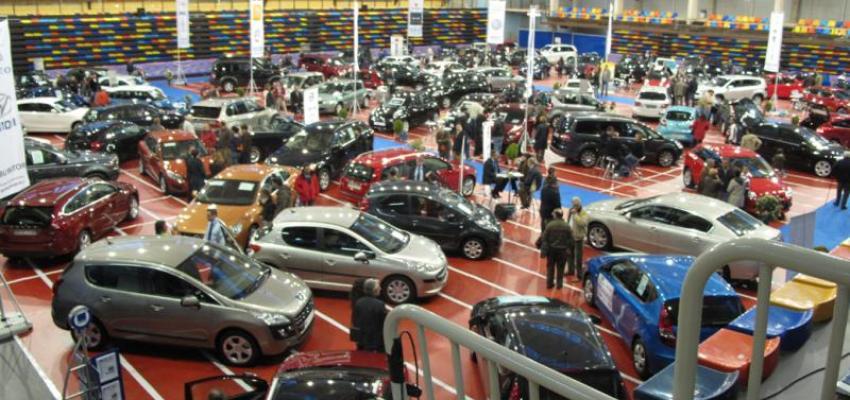 Gran éxito de ventas y público en el I Salón del Automóvil de Guadalajara