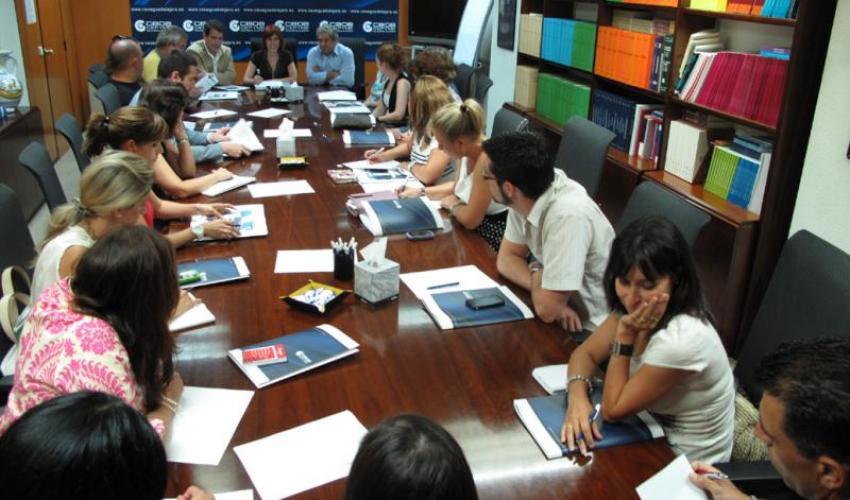 Constituida la Asociación Provincial de Guarderías de Guadalajara