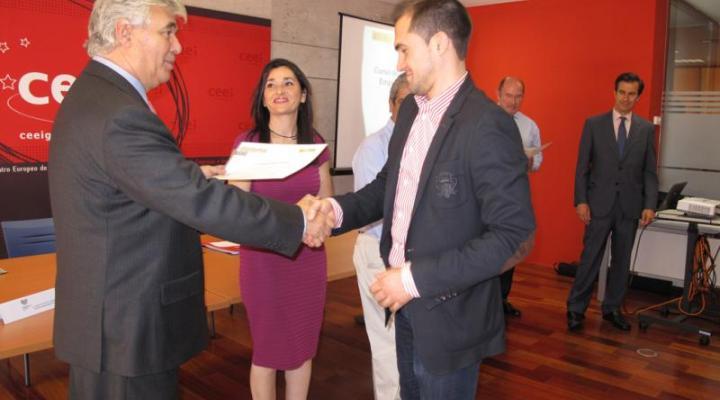 El CEEI de Guadalajara clausura el curso de consolidación de empresas innovadoras de la plataforma yoquieroamipyme