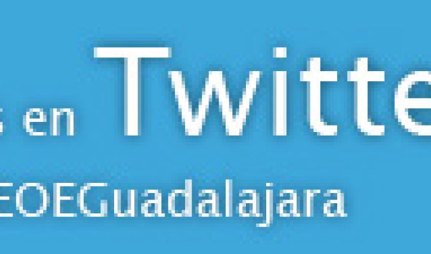 CEOE-CEPYME Guadalajara abre su cuenta en Twitter