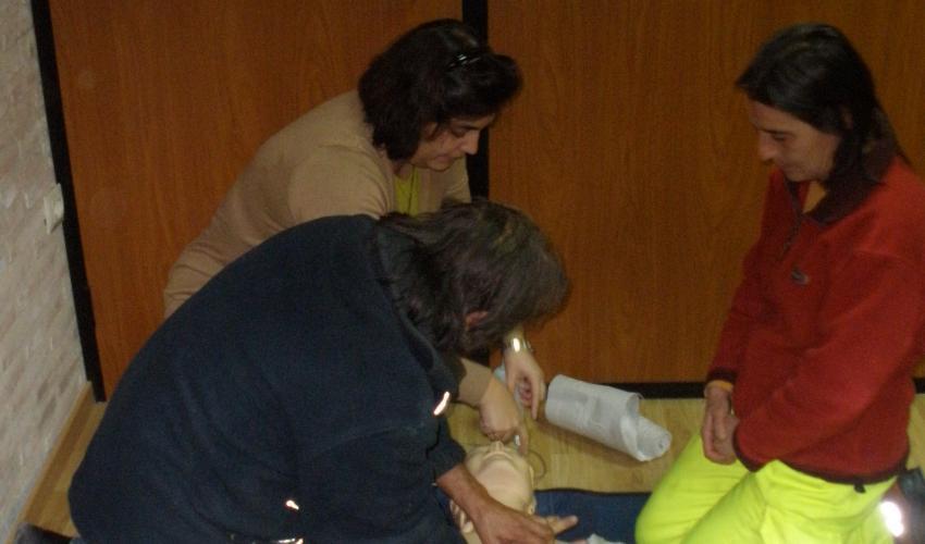 El departamento de Prevención de Riesgos Laborales de CEOE-CEPYME Guadalajara realiza 307 asesoramientos durante el primer trimestre del año