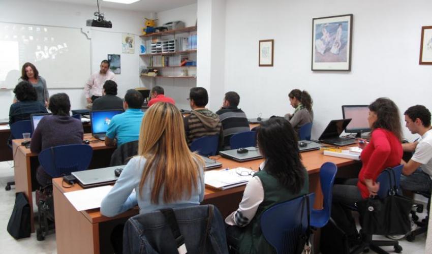 Comienzan las clases del curso de Excel 2007