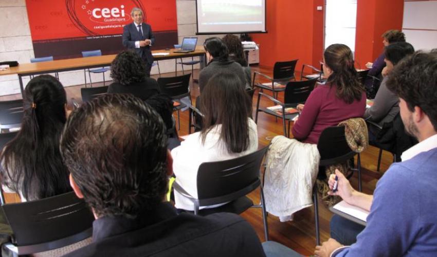 La previsión de tesorería y el análisis de viabilidad centran la tercer cápsula de conocimiento del CEEI de Guadalajara