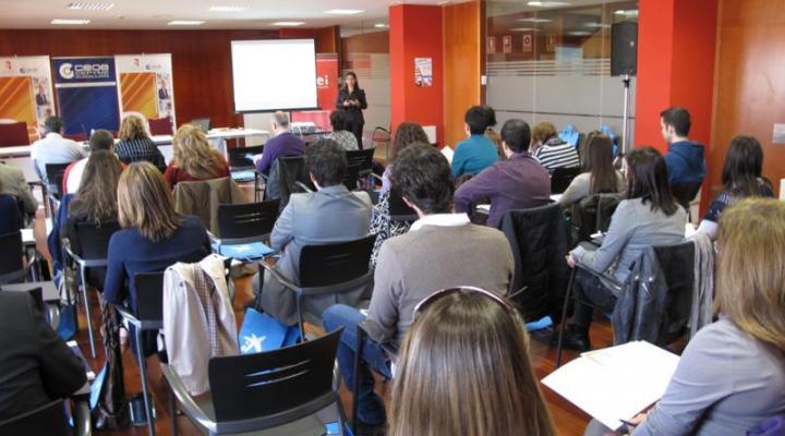 CEOE-CEPYME Guadalajara enseña a los empresarios los instrumentos de cobro y pago internacionales en una nueva jornada de comercio exterior