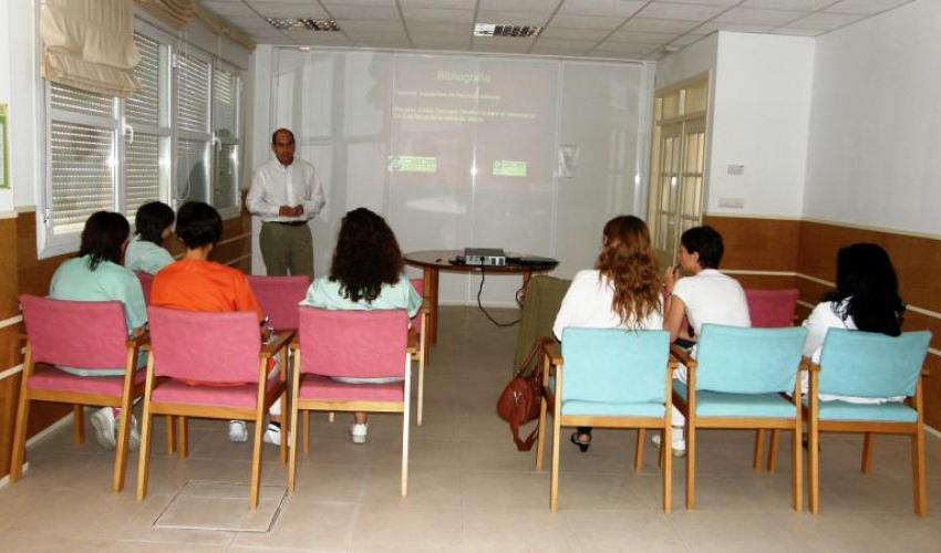 El departamento de Prevención de Riesgos Laborales de CEOE-CEPYME Guadalajara, continua con su actividad formativa en las empresas