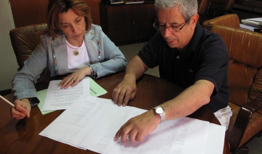 CEOE-CEPYME Guadalajara y el ayuntamiento se reúnen para analizar las inscripciones en el workshop