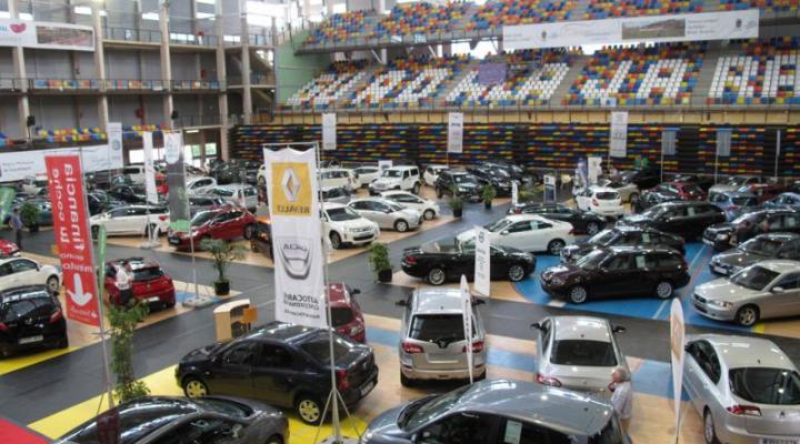 Gran oferta de vehículos en el III Salón del Automóvil de Guadalajara