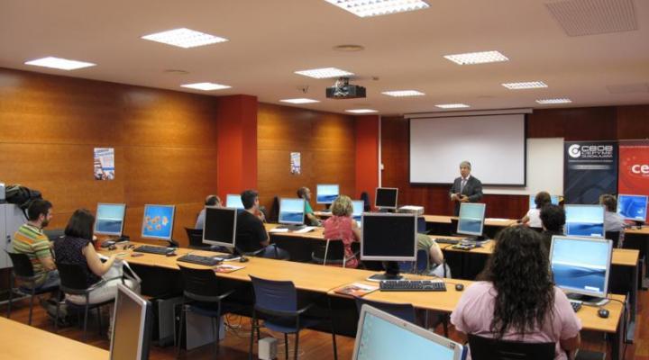 Periodistas de Guadalajara aprender a ser emprendedores
