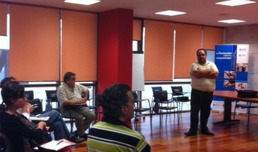 Los talleres de emprendedores por el desierto del CEEI de Guadalajara finalizan con la elaboración de un plan de empresa