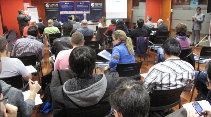 CEOE-CEPYME Guadalajara celebra la segunda jornada de su congreso empresarial