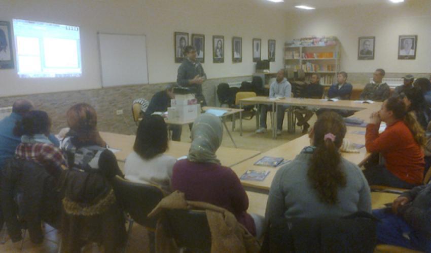 CEOE-CEPYME Guadalajara y ACCEM colaboran para formar en prevención de riesgos laborales