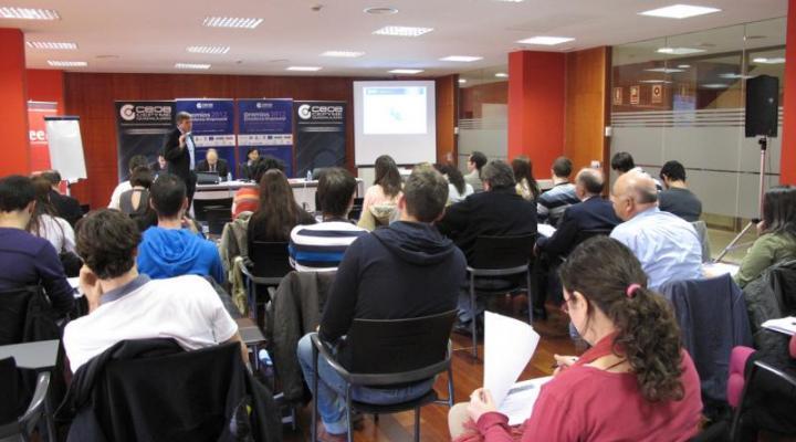 Las nuevas tecnologías y el comercio exterior centran la tercera jornada del congreso empresarial de CEOE-CEPYME Guadalajara