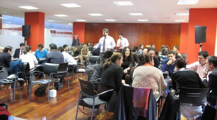 Gran éxito de participación en la última jornada del Congreso Empresarial de CEOE-CEPYME Guadalajara