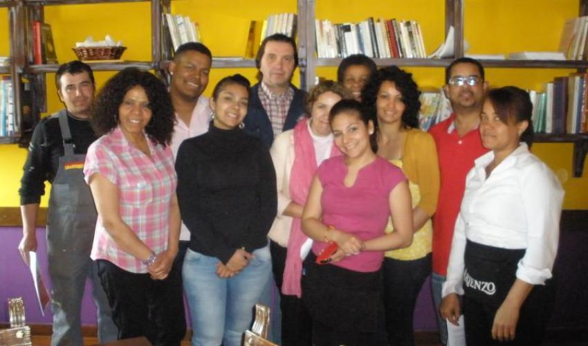 CEOE-CEPYME Guadalajara imparte un nuevo curso de PRL específico para el puesto de trabajo