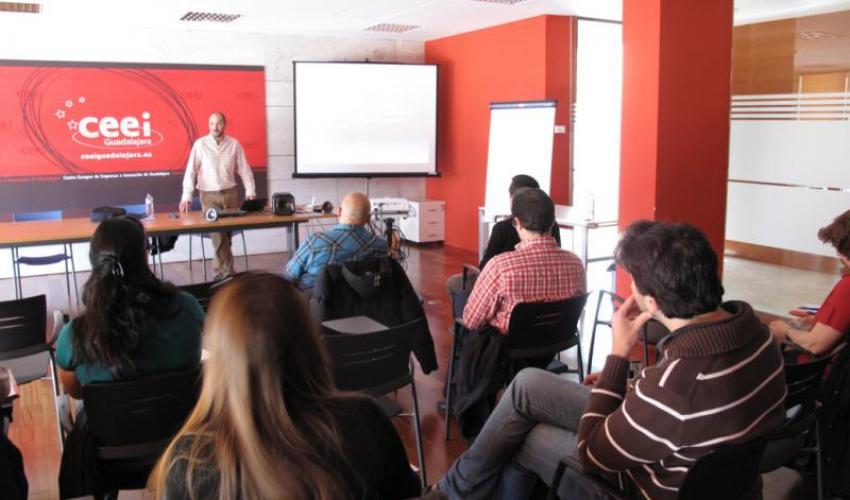 Las prácticas de gestión ágiles centran una nueva jornada de emprendedores en el desierto