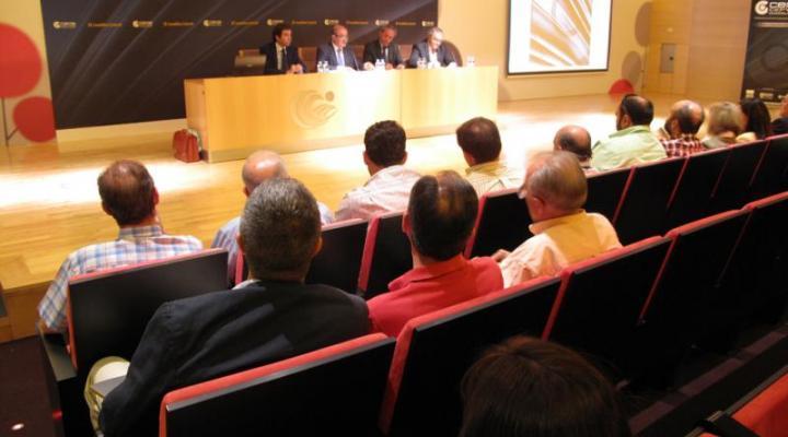 La asamblea de CEOE-CEPYME Guadalajara aprueba la gestión de 2011