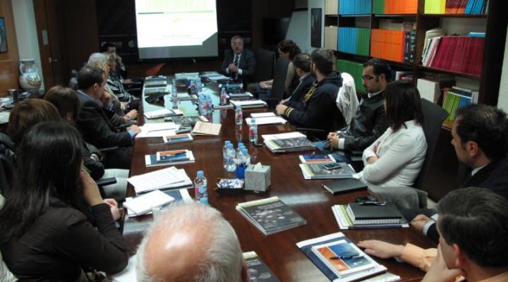 Los directores de recursos humanos se reúnen para analizar la reforma laboral