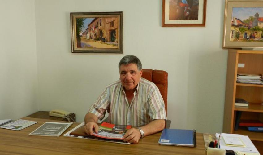 Tamajón se une al proyecto del CEEI para recibir asesoramiento in situ