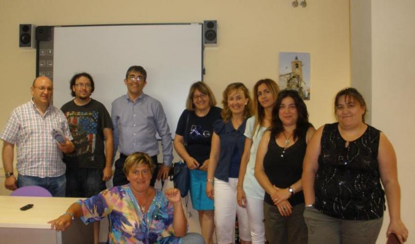 El CEEI de Guadalajara organiza un ciclo de jornadas de coaching para emprendedores orientados al autoempleo