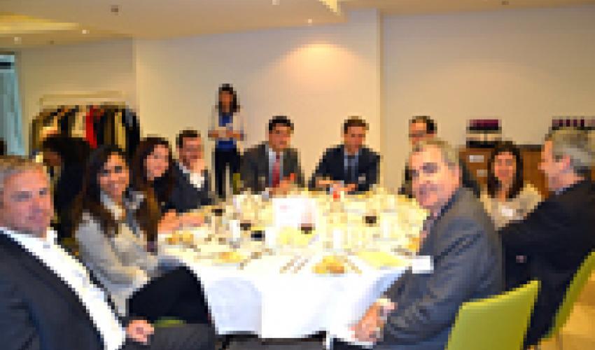 """El CEEI de Guadalajara asiste en Bruselas al debate """"la estrategia Europea de acceso a los mercados: América Latina"""""""