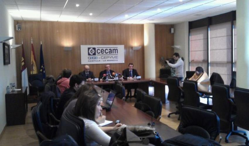 CECAM analizará el papel del marketing digital y la venta on-line en la internacionalización de las empresas