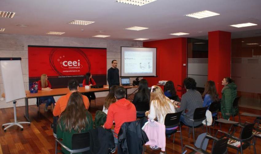 Nuevo seminario para impulsar el emprendidurismo